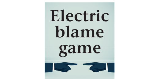 Energy experts, elected officials debate failures